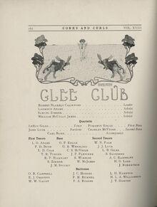 1905 corks roster 162