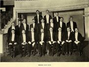 Gleeclub corks 1911