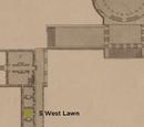 5 West Lawn