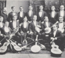 Glee Club 1891-1892 season