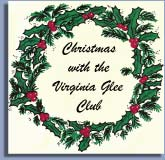 Christmas with the Virginia Glee Club