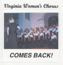 Virginia Womens Chorus Comes Back
