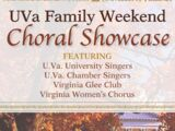 Family Weekend Concert (2014)