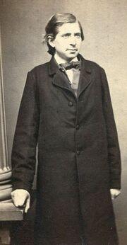 Henry waldo greenough
