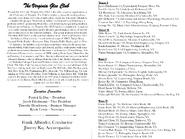Finalsprogram 6-06