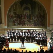 2014 christmas concert