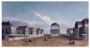 Thomas Jefferson - University of Virginia