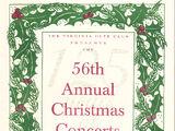 Christmas Concert (1996)