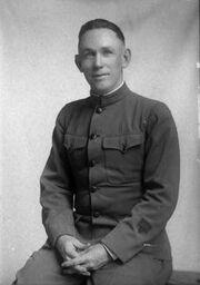 John A Morrow