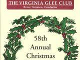 Christmas Concert (1998)