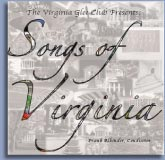 Songs of Virginia