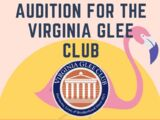 Glee Club 2019-2020 season