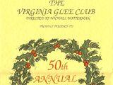 Christmas Concert (1990)