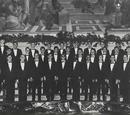 Glee Club 1967-1968 season
