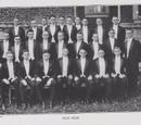 Glee Club 1919-1920 season