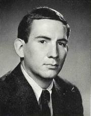 Robert b roberson