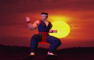 Fighters Megamix B2