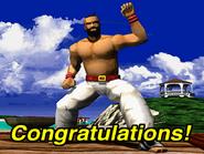 Jeffry Congrats 1