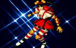 Fighters Megamix I2