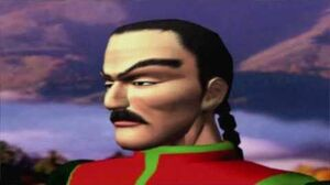 Fighters Megamix Sega Saturn - Intro Opening (Full HD 1080p)