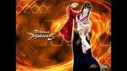 "Virtua Fighter 5 ""Aoi Umenokouji (Shrine)"" Music"