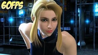 Virtua Fighter 5 Final Showdown Sarah Bryant Longplay 60FPS