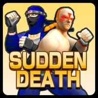 VF2 Trophy Sudden Death