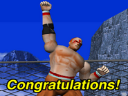 Wolf Congrats 2