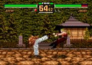 Virtua Fighter 2 3
