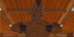 GiantWarrior