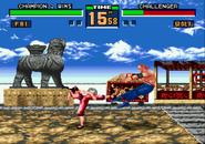 Virtua Fighter 2 4