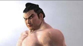 Virtua Fighter 5 Final Showdown Part 4 Taka-Arashi
