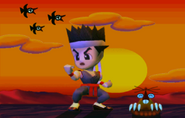 Fighters Megamix B3