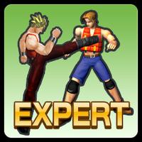 VF2 Trophy Expert Mode