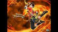 """Virtua Fighter 5 """"Eileen (Ruins)"""" Music"""