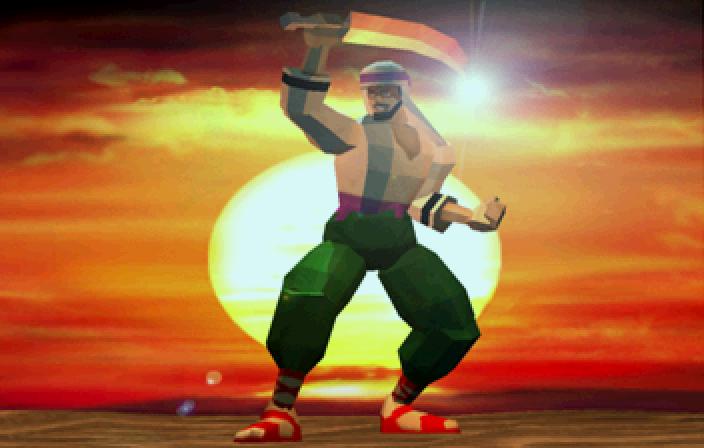 Siba | Virtua Fighter Wiki | FANDOM powered by Wikia