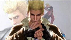 Virtua Fighter 5 (Intro)