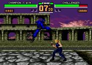 Virtua Fighter 2 6
