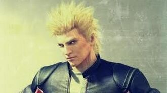 Virtua Fighter 5 Final Showdown Part 5 Jacky Bryant
