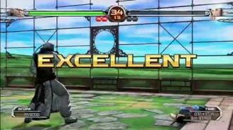 Virtua Fighter 5 FS Lau Chan Gameplay
