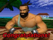 Jeffry Congrats 2