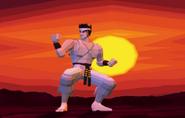 Fighters Megamix B1