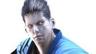 Virtua Fighter 5 Final Showdown Part 11 Goh Hinogami