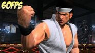 Virtua Fighter 5 Final Showdown Akira Yuki Longplay 60FPS