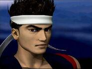 GS-9065 3,,Sega-Saturn-Screenshot-3-Virtua-Fighter-CG-Portrait-Series-Vol.3-Akira-Yuki-JPN