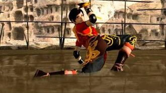 Virtua Fighter 5 - Trailer
