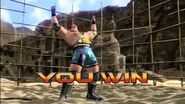 Virtua Fighter 5 FS Wolf Hawkfield Gameplay