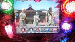 Virtua Fighter Revolution Pachinko (4k)