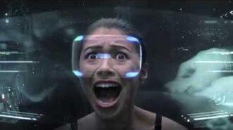 PlayStation VR showcase at PlayStationPGW