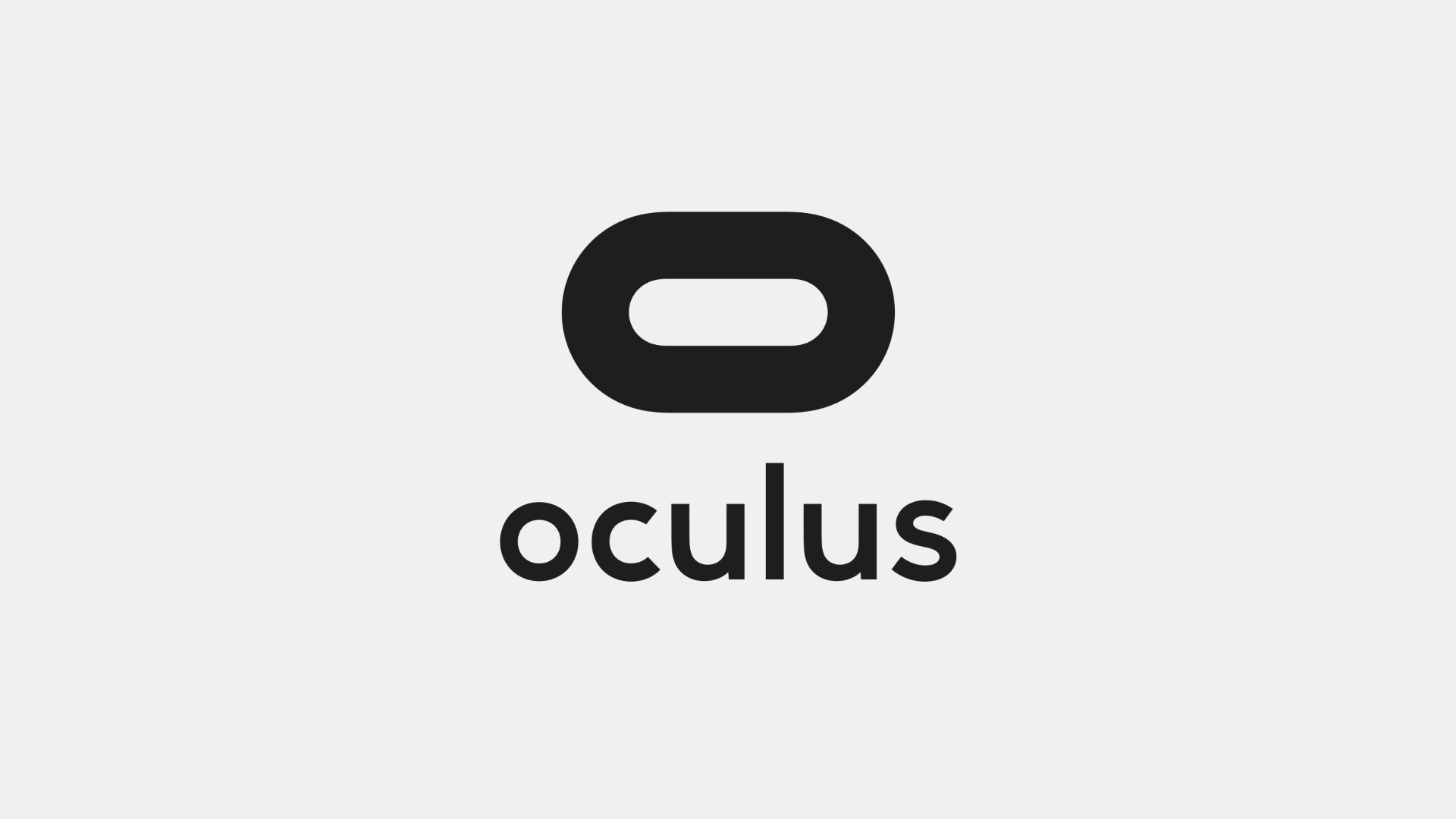 Oculus VR New Logo Wallpaper